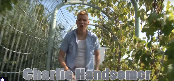 Charlie Handsomer – Warszawski GangnamStyle (Official Music Video) / Teledysk