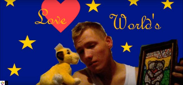 Charlie Handsomer – World's LOVE